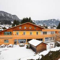 Der Seebacherhof, hotel in Tauplitz