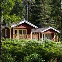 Isaberg Mountain Resort, hotel in Hestra