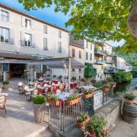Hotel Restaurant des Maures, hotel in Collobrières