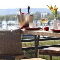 Nägler´s Fine Lounge Hotel, hotel in Oestrich-Winkel
