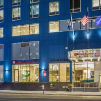 Hilton Garden Inn NYC Financial Center/Manhattan Downtown, Hotel in New York