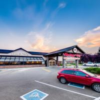 Heritage Inn Hotel & Convention Centre - Brooks, hotel em Brooks