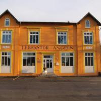 Appartement-im-Lebenstor-Angeln, hotel in Sterup