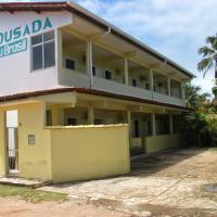 Pousada Pau Brasil, hotel in Ilha de Comandatuba