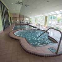 Riveredge Resort Hotel, hotel em Alexandria Bay