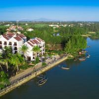 Pearl River Hoi An Hotel & Spa, hotell sihtkohas Hoi An