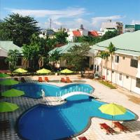 Green Hotel Da Nang, hotel in Da Nang