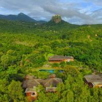 Popa Garden Resort, hotel in Popaywa