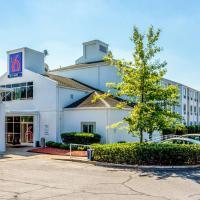 Motel 6-Fort Mill, SC - Charlotte, hotel in Fort Mill