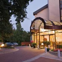 Sonnenhotel Amtsheide, hotel in Bad Bevensen