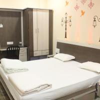 Hotel Kwality Inn, hotel in Satna