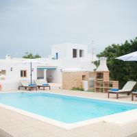 Cana Xuia, hotel dicht bij: Luchthaven Ibiza - IBZ, Sant Josep