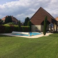 Alsace Maison 5p piscine Europapark Rulantica