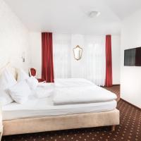 Hotel Einhorn, Hotel in Schwäbisch Gmünd