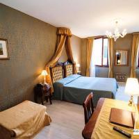 Viesnīca Hotel San Gallo Venēcijā
