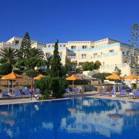 Eurohotel Arion Palace Hotel - Adults Only, отель в Иерапетре
