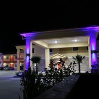 Scottish Inn & Suites - IAH Airport, hotel near George Bush Intercontinental Airport - IAH, Humble