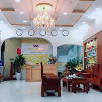 Duong Ha Hotel, hotel in Cao Bằng