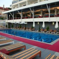 Hotel Picasso, hotel in Vlorë