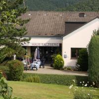 Hotel Haus Salzberg garni, hotel in Schleiden