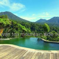 D'wan Tea Mountain Side, Hotel in Jatiluwih