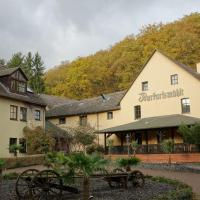 Landhotel Burkartsmühle, Hotel in Hofheim am Taunus