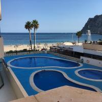 Apartamento en Calpe, playa de Levante