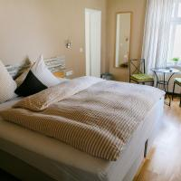 Landhotel Airport-Inn, hotel near Frankfurt-Hahn Airport - HHN, Lautzenhausen