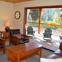 Montecito Sequoia Lodge, hotel in Sequoia
