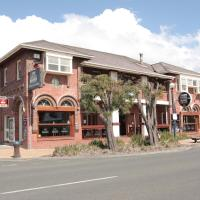 Great Ocean Road Brewhouse, hotel in Apollo Bay