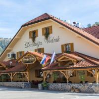 Penzion Vodnik, hotel in Cerklje na Gorenjskem