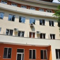 Pochivna Stantsiya Pautalia, hotel in Kyustendil