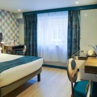 Best Western Plus London Croydon Aparthotel, hotel in Croydon