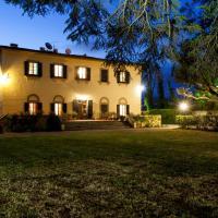 Villa Il Padule, hotel in Bagno a Ripoli