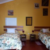 Hospedaje Familiar Kitamayu Pisac, hotel in Pisac