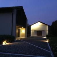 Civico1A1, hotell i Veternigo