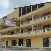 Hotel Imperador Caldas, hotel in Santo Amaro da Imperatriz