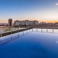 Allegro Granada By Barceló, hotel en Granada