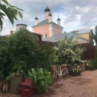 Гостиница в Коломне, отель в Коломне