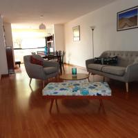 Miraflores Bello Apartamento