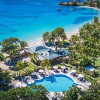 Bequia Beach Hotel - Luxury Resort, hotel in Friendship