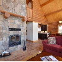 Chalet Petit Ourson by Location4Saisons, hotel in Saint-Faustin