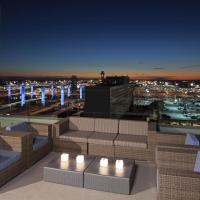 H Hotel Los Angeles, Curio Collection By Hilton, hotel near Los Angeles International Airport - LAX, Los Angeles
