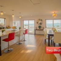Panoramic Seaview Holiday Home
