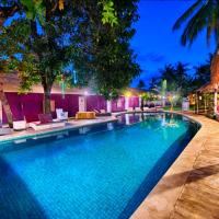 Bel Air Resort, hotel in Gili Islands