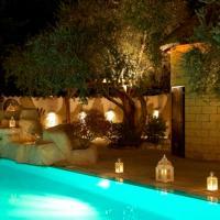 Cleopatra Hotel, hotel a Nicosia