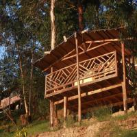 Amasiko Homestay Lake Bunyonyi