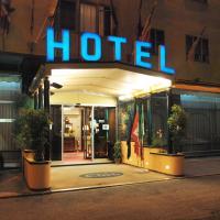 Eurohotel, hotel in Piacenza