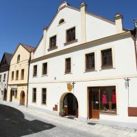 Family, hotel in Domažlice