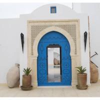Villa Jasmin, hotel near Djerba–Zarzis International Airport - DJE, Houmt Souk